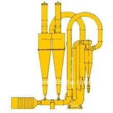 QG / FG / GFF Serie Luftdampftrockner