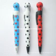 Fußball Stift, Förderung Kugelschreiber (LT-Y041)