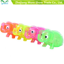 Neovelty Colorful Puffer Yoyo Elephent Toys Light Ball