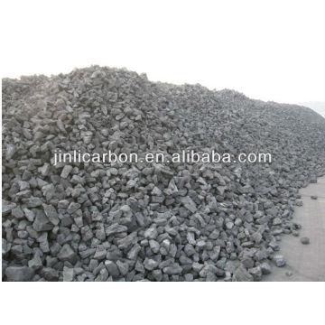 coque duro para fabricação de aço