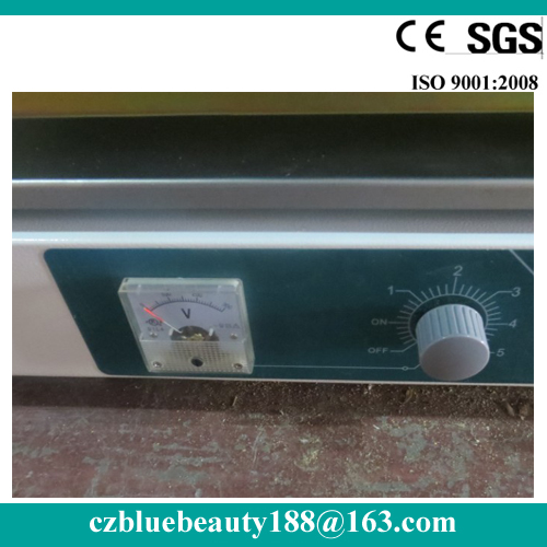 High Quality Three Model Lab Electric Heating Plate