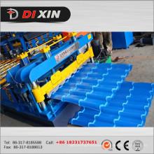 Dx 1100 Glazed Tile Roll Forming