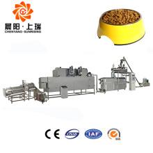 Extrusora de alimentos para perros húmedos Máquinas de alimentos para mascotas