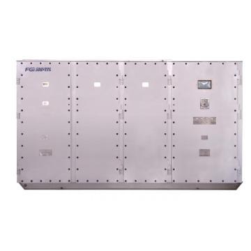 Mina de 3,3kV / 6kV / 10kV série de conversores de frequência intrinsecamente seguros