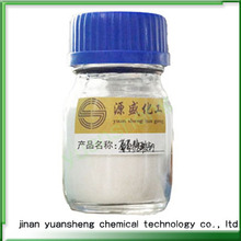 Gluconato de Sodio para Aditivos de Cemento