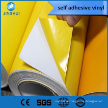 PVC Adhesive Vinyl EASY to Remove avaible for car window decoration