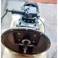 A caixa de engrenagens do caminhão 1700010-Q23511dongfeng monta