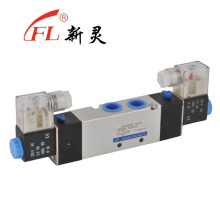 Factory High Quality Good Price Tie Rotating Pneumatic Air Valve