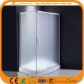 Quadrat 120 * 80cm Duschkabine (ADL-8002)