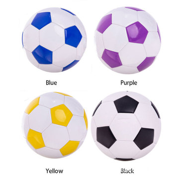 3-6 Years Young Child And Children Outdoor Sport PU Ball Soccer Football Training