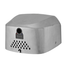 High Speed Automatic Stainless Steel Hand Dryer