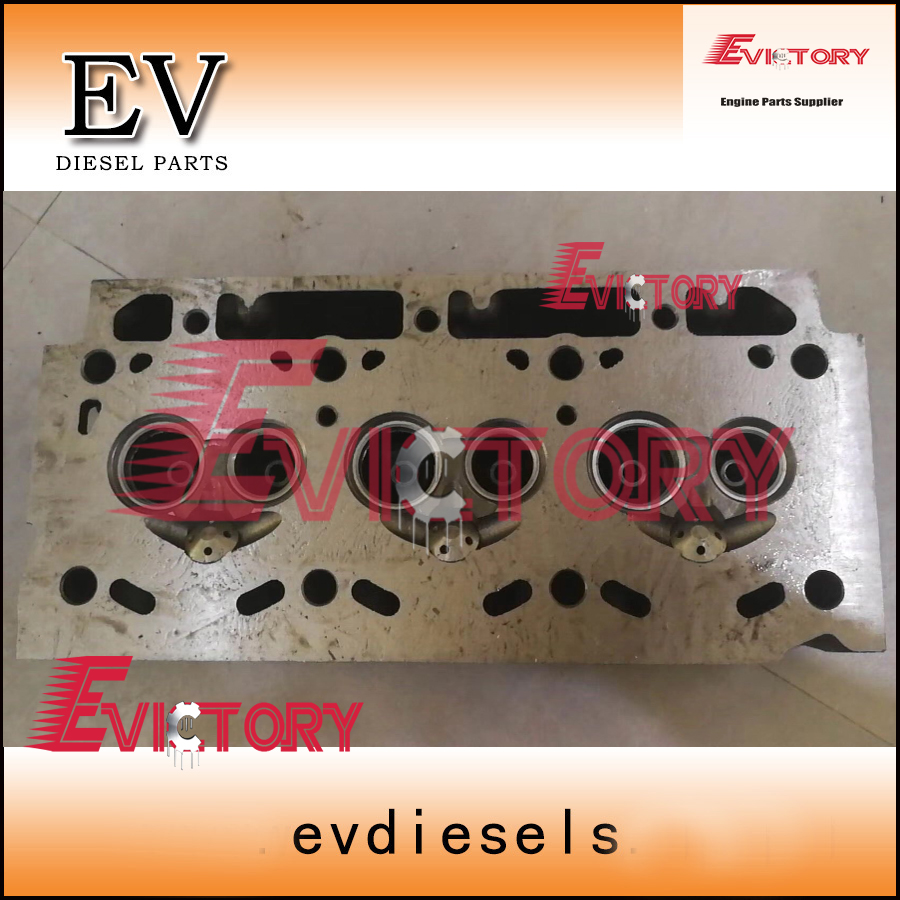 3T84 cylinder head