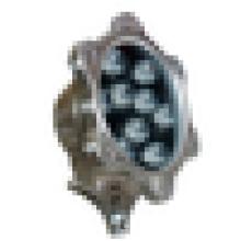 9W Unterwasser LED-Lichter für kleine Brunnen schöne Preis Brunnen Lampe IP68