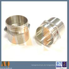 Automatische Drehmaschine Teil Aluminium Teile & Automotive Teil (MQ037)