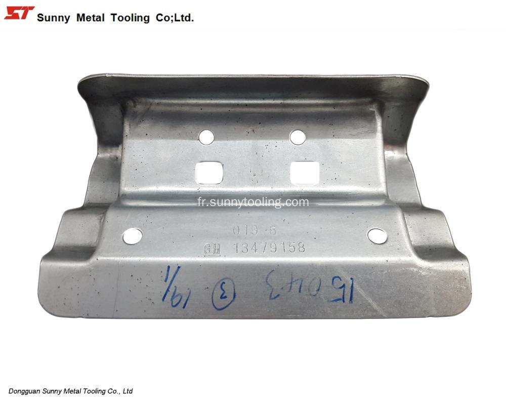 Outil d'estampage de métal automobile Die Mold-G215043-sunnytool