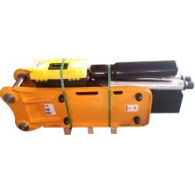 High quality hydraulic breaker for mini excavator