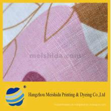 100% Tecido de linho 4.5s 6s 8s 14s 21s (lavagem disponível)