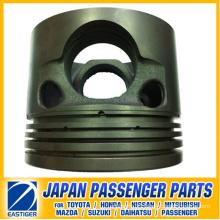 Hino P11c Cast Iron Diesel Engine Parts Piston 13216-2930