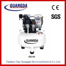 30L 0,5 kW ölfreier Luftkompressor
