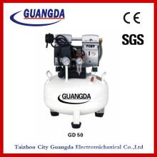 Compresseur d'air sans huile 30L 0.5kw