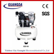 30L 0.5kw Oil Free Air Compressor