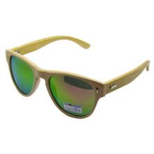 Gafas de sol de moda de bambú (sz5762-1)