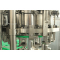 Glass Bottle Washing Filling Capping Machine for Soft Drink Beer