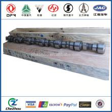 3966430 5283931 3954099 3970117 3976620 3923478 3925582 3914638 3970366 Heavy Truck 6BT Diesel Engine Parts Camshaft