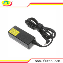 Qualidade 40W 19V 2.1A Laptop Charger