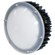200W High Bay Light Reemplace la lámpara de inducción de 400W, el halo de metal o la lámpara HID