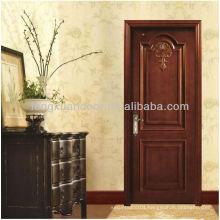 2015 Last Designs Modern Wooden Door for House 1000pcs/per Month