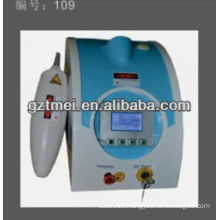 Q Switched Nd Yag Eye Line Eyebrow Lip Line Laser Tattoo Removal