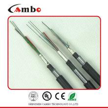 manufacturer armoured FTTH Optical fiber