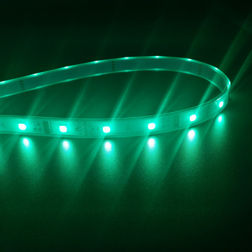 DMX512 RGB led bande adressable