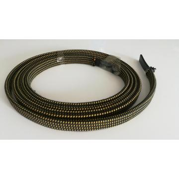 Cotton Cover Sleeve Electric Wire Cable