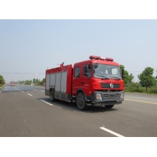 Fire truck specification fire engine for sale