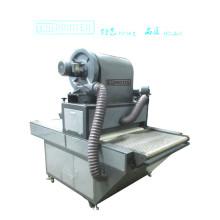 Máquina de revestimento automática de pó de brilho de alta qualidade