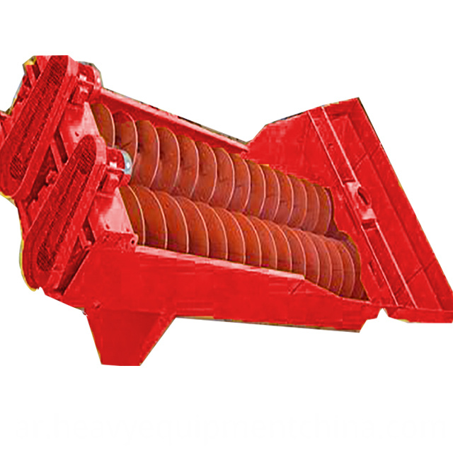 Spiral Sand Washing Equipment
