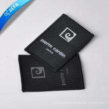 Этикетка с индивидуальной печатью / Этикетка для ткани / Этикетка для одежды