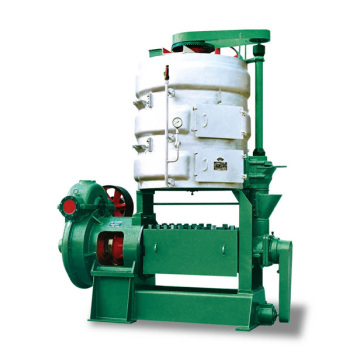 Palm Kernel Oil Spiral Expeller