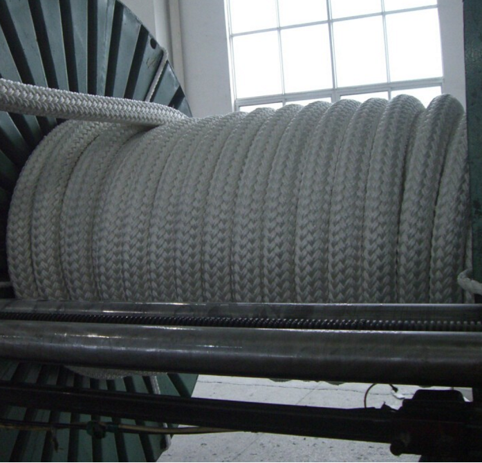 PP Rope Mooring Ropes