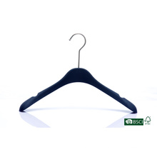 Thick Top Quality Clothes Clothing Type Plastic Hanger