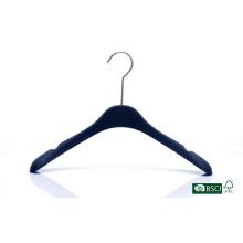 Grosso qualidade superior roupas tipo de roupa cabide plástico