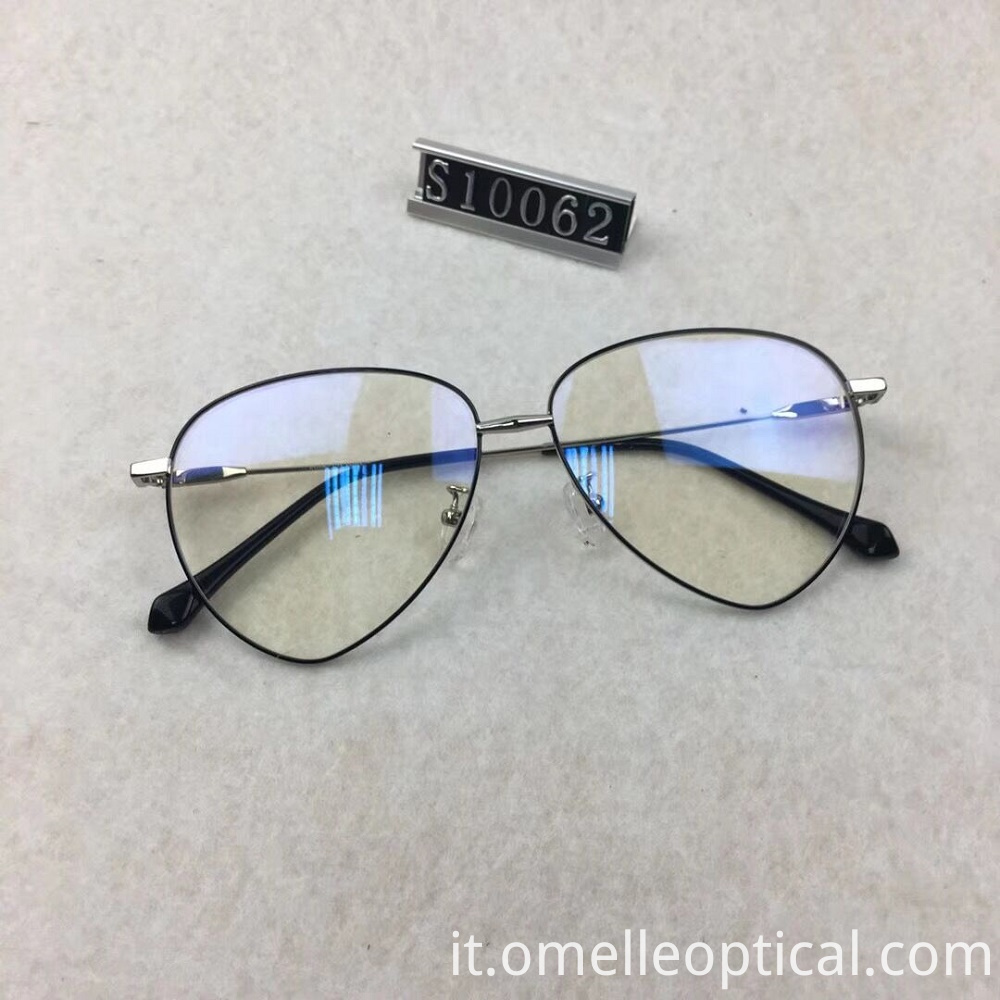Uv Protection Eyeglasses