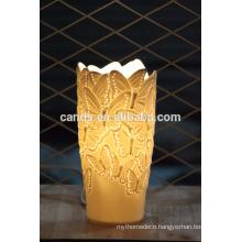 Porcelain Handicraft Table Lamp