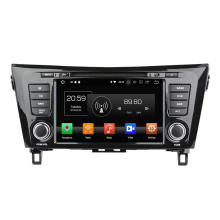 Android Head Units for QashQai X-Trail 2014
