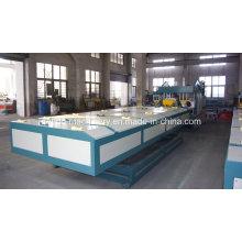 Machine automatique de belling de tuyau de PVC