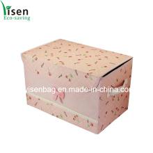 Caixa de armazenamento de Design de moda (YSOB06-0075-1)