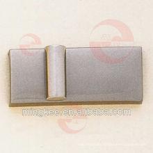 Gun Metal Decorative Accessories Woman's Bag / Handbag (N31-949A)