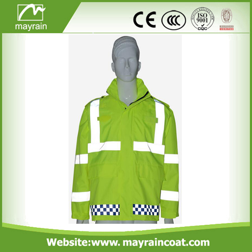 Customized Safety Jacket